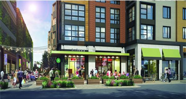 Coming Soon: Four New Dorchester Apartment Developments