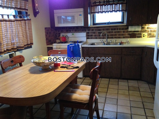 1 Bed 1 Bath - Boston - Dorchester/south Boston Border $1,600