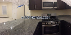Dorchester/south Boston Border Apartment for rent 4 Bedrooms 2 Baths Boston - $3,400