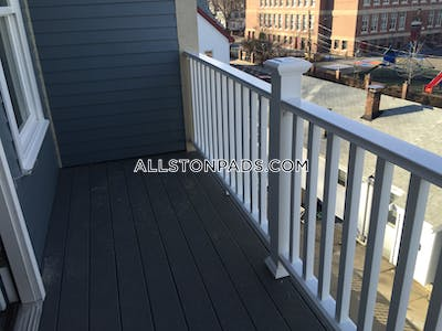 Lower Allston Apartment for rent 5 Bedrooms 2 Baths Boston - $5,500