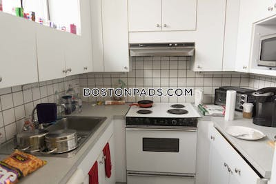 Northeastern/symphony Apartment for rent 3 Bedrooms 1 Bath Boston - $3,995