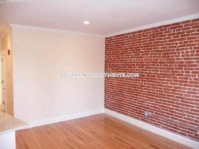 South End Apartment for rent 2 Bedrooms 1 Bath Boston - $4,000 No Fee