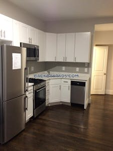 Back Bay Beautiful 2 Beds 1 Bath on Clearway St Boston - $3,150 No Fee