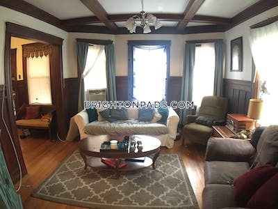 Brighton Apartment for rent 3 Bedrooms 2 Baths Boston - $2,550
