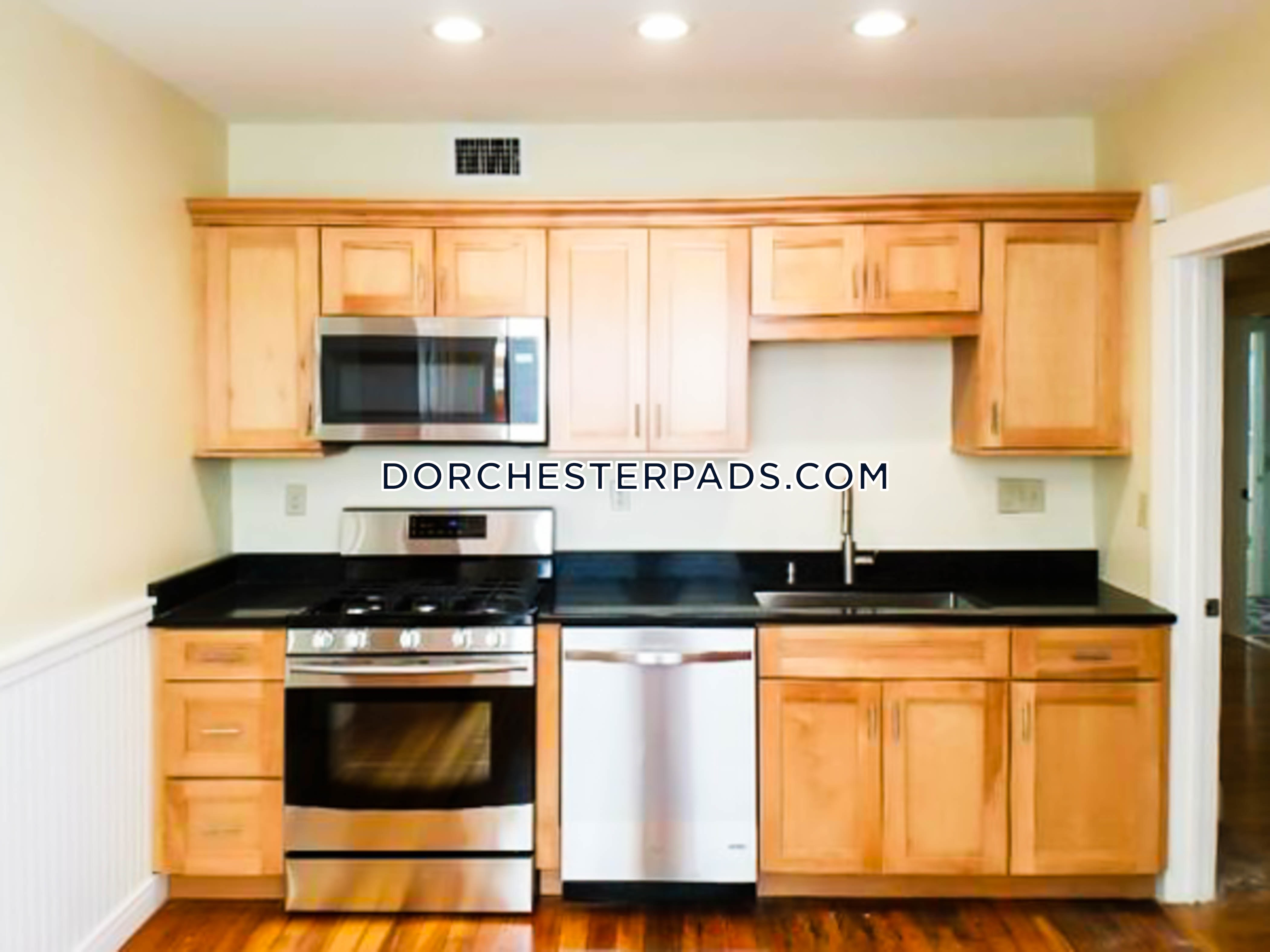 4 Beds 2 Baths - Boston - Dorchester - Grove Hall $3,000