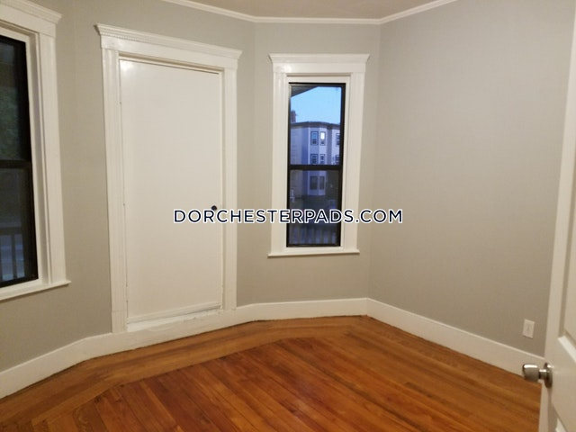 4 Beds 2 Baths - Boston - Dorchester - Savin Hill $2,800