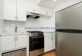 1 Bed 1 Bath - Boston - Dorchester - Savin Hill $1,800