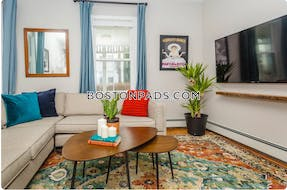 Dorchester/south Boston Border Apartment for rent 3 Bedrooms 2 Baths Boston - $4,600