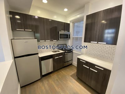 Fenway/kenmore (--NO FEE--)(--VIRTUAL TOUR IN AD--) Beautiful 1 Bed, Laundry, H&HW Included Boston - $2,550 No Fee