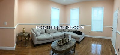 Fort Hill Apartment for rent 2 Bedrooms 1 Bath Boston - $2,400