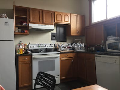 Northeastern/symphony Apartment for rent 3 Bedrooms 1 Bath Boston - $4,100