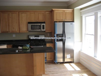 South Boston Apartment for rent 2 Bedrooms 1 Bath Boston - $3,100