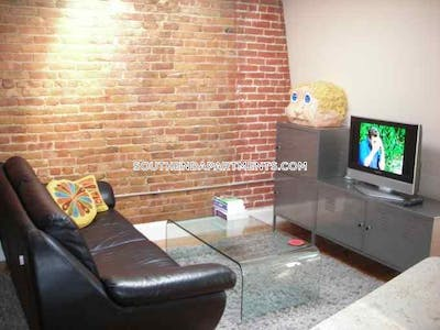 South End Apartment for rent 2 Bedrooms 1 Bath Boston - $4,350 No Fee