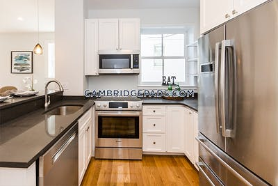 Cambridge Stunning 3 Beds 2 Baths on Mass Ave.  Porter Square - $3,850