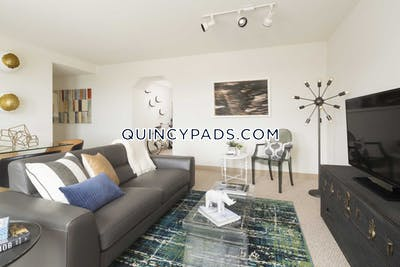 Quincy Apartment for rent 1 Bedroom 1 Bath  North Quincy - $1,875
